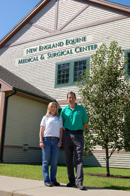 New England Equine Surgical And Medical Center Pllc