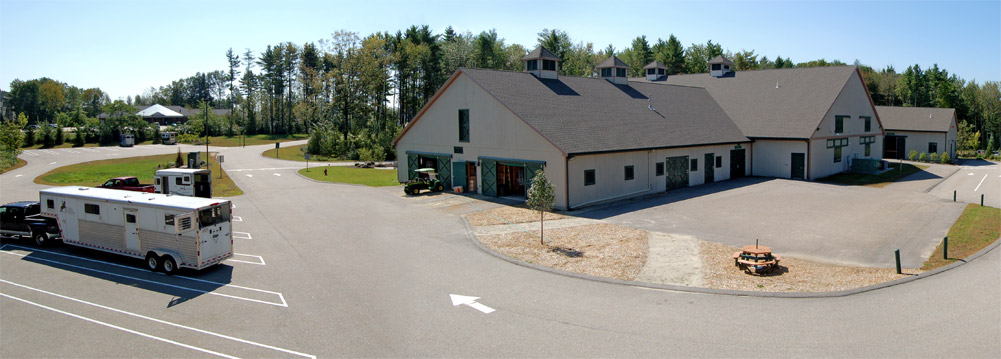 Facility New England Equine Surgical And Medical Center